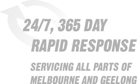 24/7 Rapid Resonse